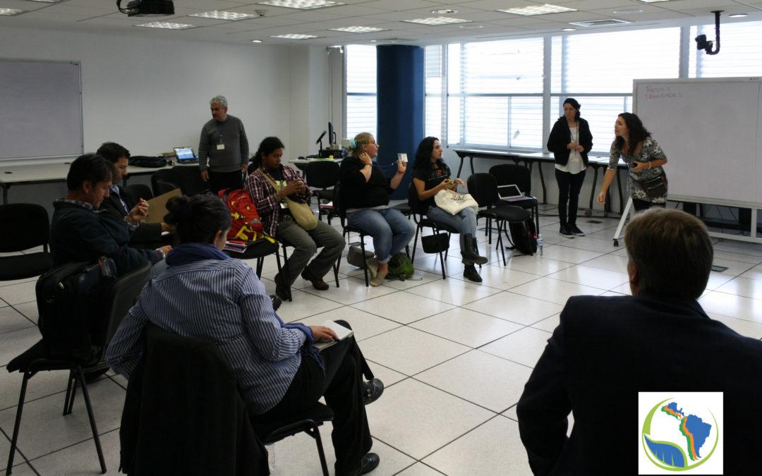 VIII Foro Regional de Transformación de Conflictos Socio-ambientales en América Latina