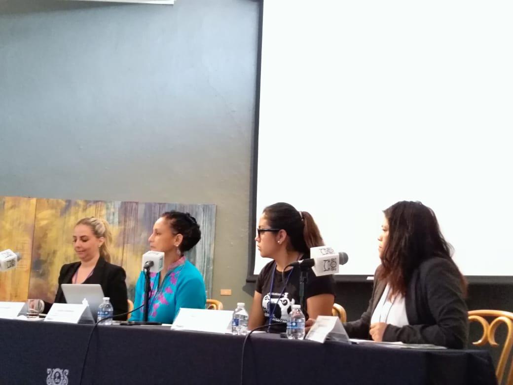 """Foro """"Trata Laboral en México: Retos y Realidades"""""""