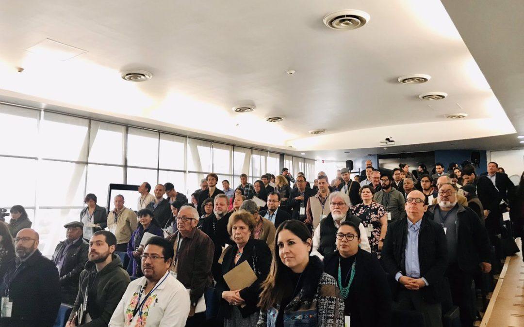 Urgen a ratificación de Acuerdo de Escazú tras X Foro Regional de Transformación de Conflictos Socioambientales en América Latina