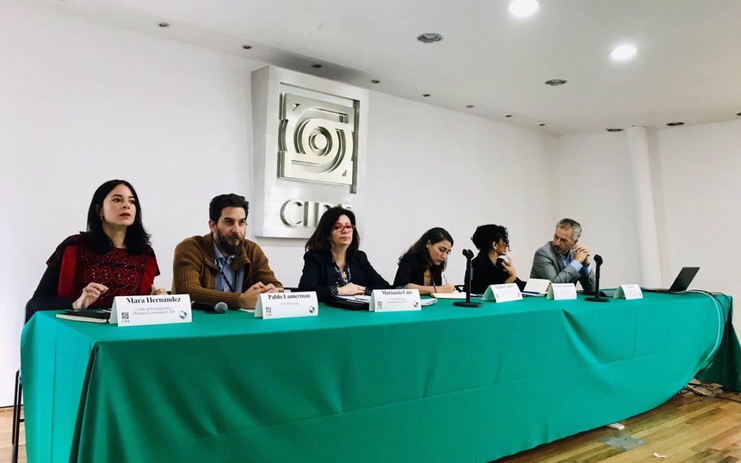 Arranca X Foro Regional de Transformación de Conflictos Socioambientales: Transparencia, Rendición de Cuentas y Conflictividad